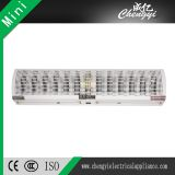 Low Noise White Color Mini Cross Flow Door Air Curtain Machine Lowes with 90cm From Factory