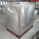 factory manufacture price bolt and welding stainless steel water storage tanks