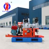 30m Hydraulic YQZ-30 well drilling machine , drilling rig water well , oil and gas drilling rigs