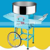 cotton candy machine with cart with CE86-371-86132952
