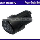 12V 1.5Ah 2.0Ah battery pack for L1215, L1215R (1500mAh) Li-ion Power Tool Battery for AEG L1215