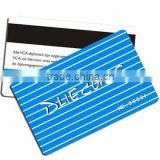 hico magnetic stripe card/plastic magnetic card reader with nice appearance