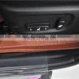 2015 universal easy-clean pvc full set type car floor mat