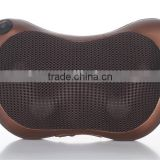 Vibration back massage pillow electric massaging pillow vibrating massager ,massage pillow