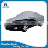 4 layers non woven sun protection car cover with breath material and good quality