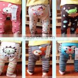 Cotton Baby leggings Comfy tight busha baby pants