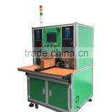Sale Pneumatic Type Numerical Control Lithium ion polymer Battery Spot weld Machine TWSL-600 for Battery Pack Production Line