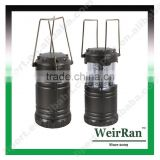 (130295) Hot Selling Super Bright Hanging Camping Lantern Tent lighting LED Light for Camping