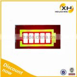 Free Sample NEWSHINE XH-3118BRGW FND Red Green Display Module LED Battery Bar Unit