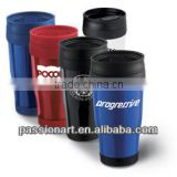 16oz 450ml Travel Coffee Mug with lid