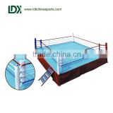 Best 2016 hot gymnastic equipment used boxing ring for sale                                                                                         Most Popular