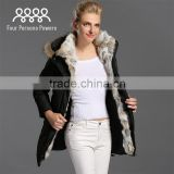 Leather Winter Jacket Fur Coat Women's Clothing Women jacket jeans women's coats Jacket