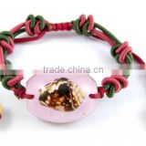 Yiwu Factory Make Your Own Rope Bracelets