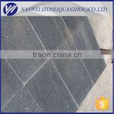 polished G654 chinese light black granite tiles chamber flooring tiles