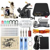 TN1005-10D Tattoo Machine Kits Sets with Cheap Price