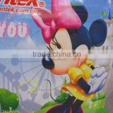 pvc flex sheet banner matte in rolls with best price for digital printing / backlit flex banner outdoor advertising