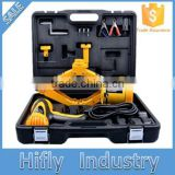 5000kg New Arrival HY-135BHT Electric Scissor Jack and Impact Wrench ( GS,CE,EMC,E-MARK, PAHS, ROHS
