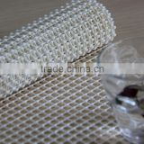 PVC foam non adhesive ground protection mat for carpet high quality