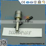 DLLA82P1668 Bosch common rail injector 0445110305 nozzle , injector nozzle DLLA82P 1668 assembly