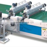 UV curtain coating machine
