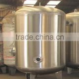 LPG storage tank for oil or gas with ASME standard/high quality Pressure vessel