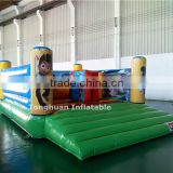 Fashion kids inflatable jumper house, inflatable air jumper