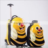 Cartoon Pattern PC ABS Trolley Luggage for Children                                                                         Quality Choice
