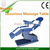 Bestsellers in China China Manufacturer Luxurious Salon and Beauty Deluxe Massage Bed Electric Massage Table For Sale                                                                         Quality Choice