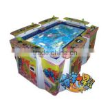 Classical Ocean Star Arcade Fishing Game Machine For Sale