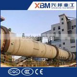 Industrial Zinc Oxide Rotary Kiln Price for Chemicals Titanium Dioxide with Indirect Heating Furnace
