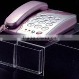 Acrylic Telephone Display Holder,Stand,Rack,Platform