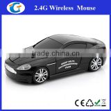 personalised printing wireless mouse car shape                                                                                                         Supplier's Choice
