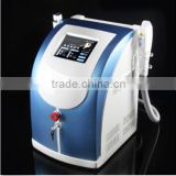 Arms / Legs Hair Removal IPL E Light RF Hair Removal Skin Rejuvenation Diode Laser Hair Removal Beauty Equipment Improve Flexibility