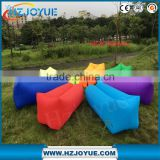 Factory Manufacturer High quality With CE certification Wholesale fast inflatable camping laybag inflatable lazy boy sofa chair