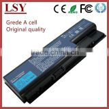 as07b31 li-ion replacement battery for acer aspire 5520 5520g 7520g 7720g 5520 5920 AS07B41 AS07B51 laptop battery