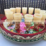 Chinese traditional arts and crafts,Topaz jade winecup