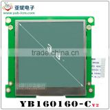 graphic 160160 lcd module numeric , factory sell 160160 lcd module numeric ,fstn 160160 lcd module numeric from China