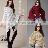 2015 women knitting patterns bat sleeve sweater                                                                         Quality Choice                                                     Most Popular