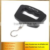 2014 Hot Selling Portable Electronic Digital Luggage Scale with LCD Display