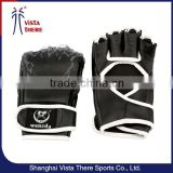 Gel Grappling Free Mma Fight Gloves