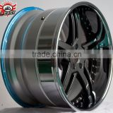 Newest import car wheel rims with top quality                                                                         Quality Choice
