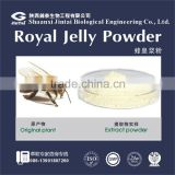 pure natural 4% 5% 6% bulk royal jelly lyophilized powder                                                                         Quality Choice