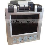Portable Optical Fusion Splicer FTTH Fiber Optical Cable Splicing Machine with Low Price