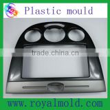 Production and manufacturing professional customized plastic car accessories mold vehicle mold factory