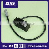Dot line and cross diode module laser with TEC cooler