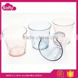 Acrylic Drinking Glasses, Plastic Cups Personalized, Tumblers Wholesale