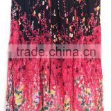 Traditional Indian Long printed skirts Bohemian Gypsy Casual Summer New Skirt