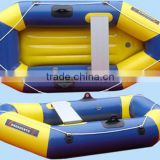 Qualified customized inflatable rescue boat for sale
