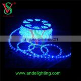 Clear PVC Tubing Rope Light Indoor/Outdoor Boat Decorative Party Christmas Holiday Business Restaurant Light