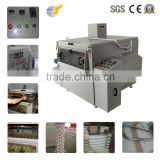 Double Side Spray Etching Machine